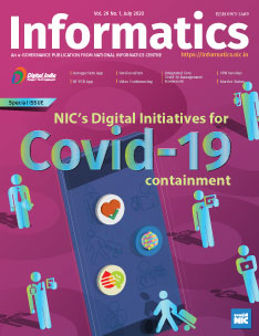 Informatics July 2020 issue