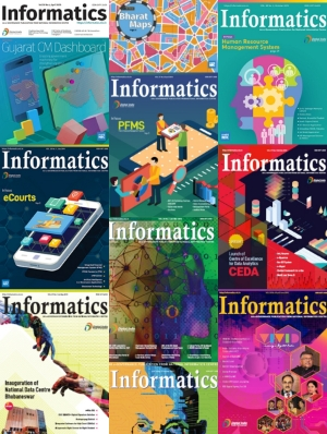 View all Informatics issues