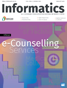 Informatics October 2020 issue