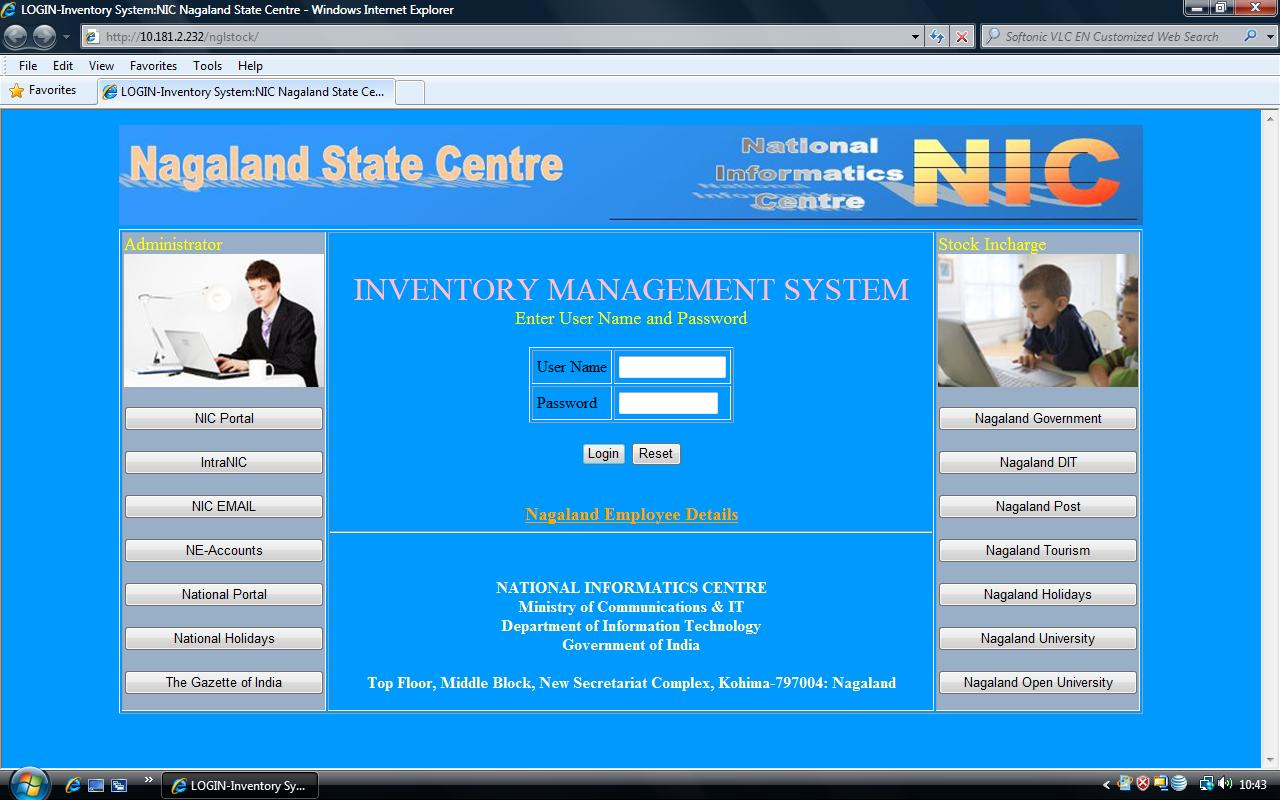 inventory management system abstract Abstract inventory constitutes the most significant part of current assets of larger majority of nigerian  various existing tools of optimization in inventory management the study methods employed include the variance analysis, economic order quantity (eoq) model and the chi-square method  kind of inventory system the company embarks on.