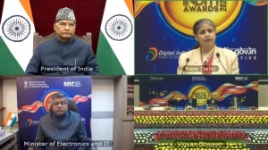 Digital India Award 2020 - Honouring Exemplary Initiatives in Digital Governance