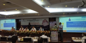 Assam CM launches mVahan and Learner License from Home Applications