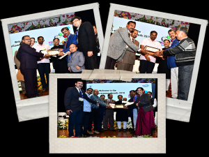 CSI SIG eGovernance Awards to NIC Rajasthan