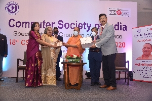 Assam's 'Ease of Doing Business' project bags Award of Appreciation in 18th CSI SIG eGovernance Awards 2020