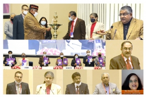 """Silver Jubilee Celebration"" of NICSI"