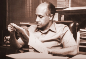 Remembering Dr. N. Seshagiri, India's ICT Evangelist and Founder Director General of National Informatics Centre