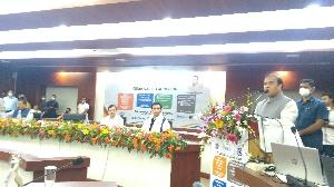 Assam CM launches Contactless Employment Registration Services