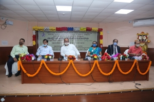 Launching of Mandap Booking on ServicePlus Framework in Odisha